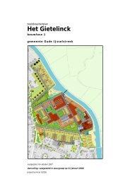 Beeldkwaliteitplan - De gemeente Oude IJsselstreek