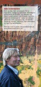 OUTDOOR - På Skiveegnen kombineres kunst, kultur og natur. - Page 5