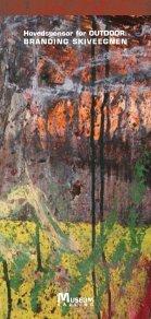 OUTDOOR - På Skiveegnen kombineres kunst, kultur og natur. - Page 6