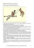 Kannibalkvinden Somaliske eventyr og fabler - Silkeborg Bibliotekerne - Page 6