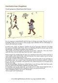 Kannibalkvinden Somaliske eventyr og fabler - Silkeborg Bibliotekerne - Page 2