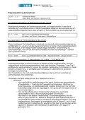 EFTER TUR's KRANKONFERENCE 2011 - Page 2