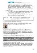 EFTER TUR's KRANKONFERENCE 2011 - Page 3