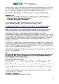 EFTER TUR's KRANKONFERENCE 2011 - Page 4
