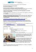 EFTER TUR's KRANKONFERENCE 2011 - Page 5