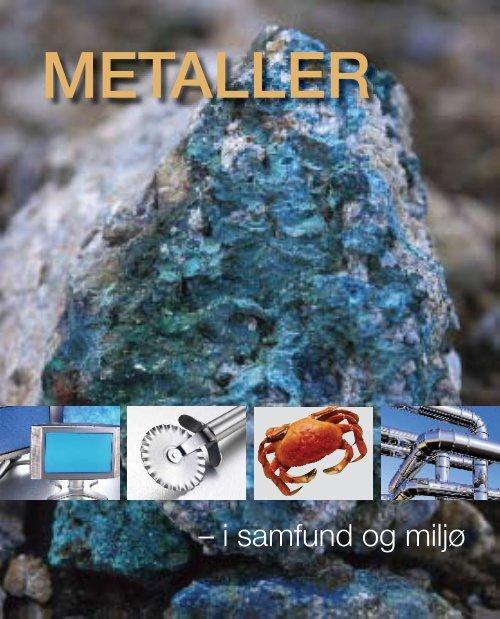 – i samfund og miljø - Scandinavian Copper Development Association