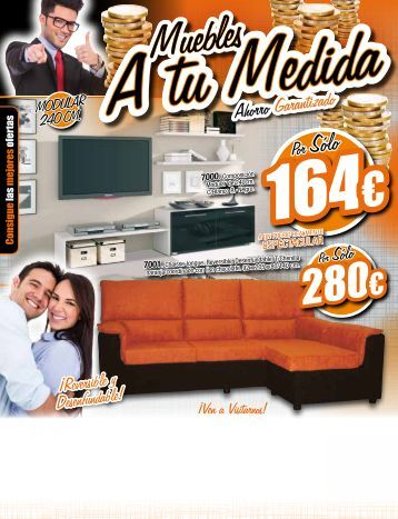 Cat logo muebles rapi estant for Muebles de oficina por catalogo