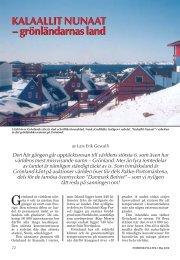 – grönländarnas land – grönländarnas land - Nordisk Filateli
