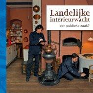 Landelijke interieurwacht - Monumentenwacht Nederland