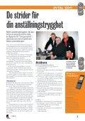 Hjulet nr 1 - 2011 (pdf) - Kommunal - Page 3