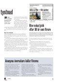 Hjulet nr 1 - 2011 (pdf) - Kommunal - Page 5