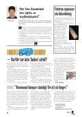Hjulet nr 1 - 2011 (pdf) - Kommunal - Page 6