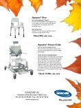 SEPTEMBER 2009 Invacare® Norge - Invacare Norge - Page 4