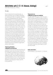 Hent pdf - 89 KB - Naturhistorisk Museum