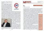 Mission 2 - Missieburo Roermond
