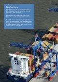 Välkommen till nya Containerterminalen - Norrköpings Hamn & Stuveri - Page 2