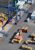 Välkommen till nya Containerterminalen - Norrköpings Hamn & Stuveri - Page 3
