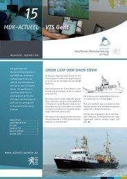 MDK-Actueel 15 - september 2010 ( PDF 817Kb) - Agentschap ...