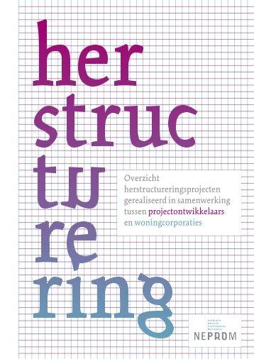 herstructurering - Neprom