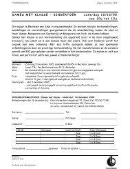 Afdrukbare PDF versie (291 Kb) - Gezinsbond Zemst - Zemst en Laar