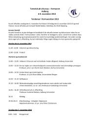 Tematisk Ph - Aalborg Universitet