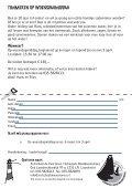 TIMMEREN - Zeilschool de Vuurtoren - Page 2