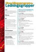 Utvecklingsprogram för Ledningsgrupper.pdf - Göteborgsregionens ... - Page 2