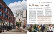 De Oleanderbuurt bloeit - Werken aan de Stad