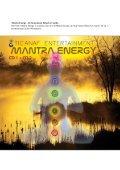 van het boek mantra energy nu verkrijgbaar - Ticanaf.com - Page 3