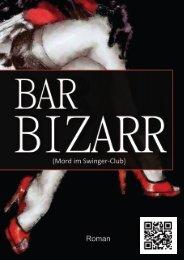 BAR #BIZARR - #Mord im Swinger-Club