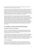 Duffield-Peninsula: Duffield Creek and Adams Creek Watersheds ... - Page 3