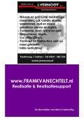 Veldwerk september 2012 - Veldruiters - Page 4