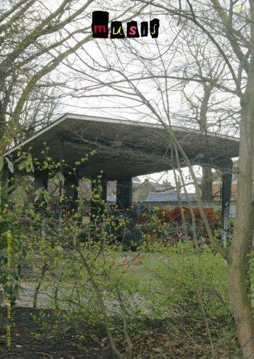 Musis april 2009 nr. 4 - Gemeente Schiedam