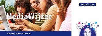 MediaWijzer Kennisnet - Leraar24