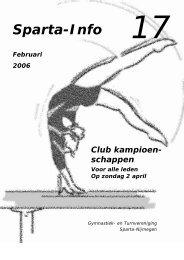 17 - Sparta Nijmegen