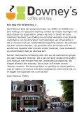 2012/2013 nr 3 maart - Leerlingen - Prisma College - Page 4