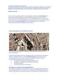 Stadhuis op de Dam De stijl van het Amsterdamse Stadhuis ... - Lambo