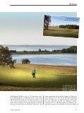 Den smukt beliggende Hvalpsund Golf Club har gjort alle skeptiske ... - Page 2