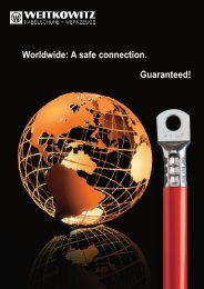 Worldwide: A safe connection. Guaranteed!