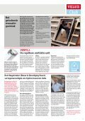 VELUX Clubkrant - editie 1 - 2011 - Page 3