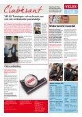 VELUX Clubkrant - editie 1 - 2011 - Page 4
