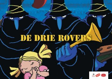 de drie rovers (pdf) - Mooov