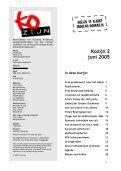 Beste Lezers, - Universitair Milieuplatform Maastricht - Page 2