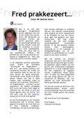 Beste Lezers, - Universitair Milieuplatform Maastricht - Page 3