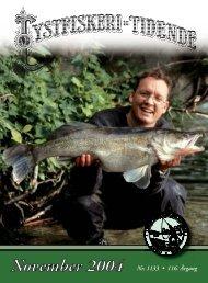 Nr. 1133 • 116. Årgang - Lystfiskeriforeningen