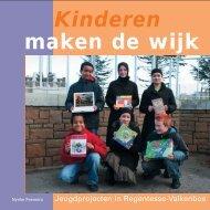 Kinderen maken de wijk - Nynke Feenstra