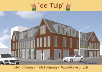 Download PDF brocure van De Tulp - Hoom Makelaars
