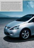 Broschyr Grandis 5d Kombi (pdf) - Mitsubishi - Page 4