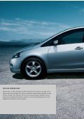 Broschyr Grandis 5d Kombi (pdf) - Mitsubishi - Page 6