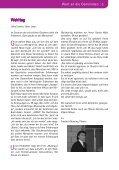 Kirchenvorstandswahl 2012 - die Kandidatinnen ... - Barfüßerkirche - Seite 3